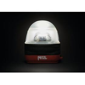 Petzl Noctilight - rouge/transparent